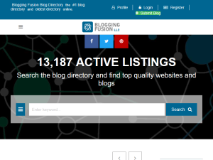 Mighty Directory Web Directory