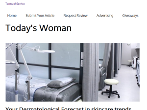 Todays Woman : Mighty Directory Web Directory