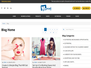 Marcetme Mighty Directory Web Directory