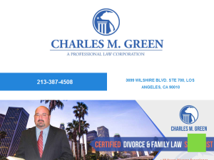 Los Angeles Divorce Lawyer : Mighty Directory Web Directory