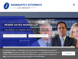 iBankruptcy Attorneys Mighty Directory Web Directory