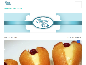 ItalianCakes Eng : Mighty Directory Web Directory