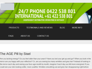 SIsel International Sisel Australia Mighty Directory Web Directory