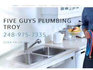 Five Guys Plumbing Troy Mighty Directory Web Directory