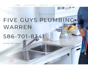 Five Guys Plumbing Warren Mighty Directory Web Directory